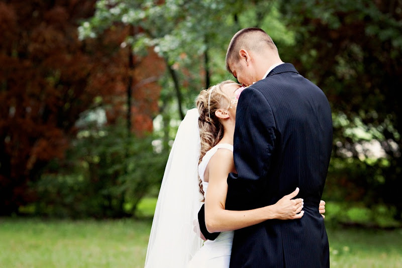 Keith & Carla {wedding} 2 160