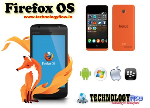The Beginner's Guide to Firefox OS from TechnologyFlow