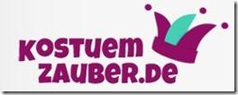 kostuemzauber logo