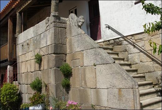 Marialva - Glória Ishizaka -  Casa do leão