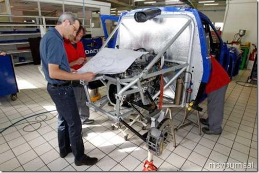 Dacia Duster No Limit 06