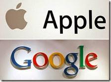 Tregua fra Apple e Google
