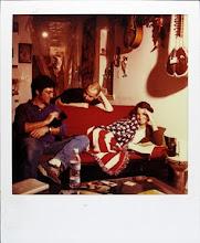 jamie livingston photo of the day September 28, 1997  ©hugh crawford