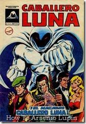 P00001 - El Caballero Luna