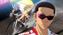 Yowamushi Pedal - OP - Large 04