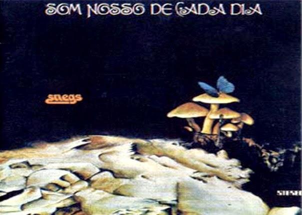 Som Nosso De Cada Dia (1974) Snegs