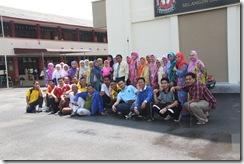 Majlis perpisahan GB 2011 373