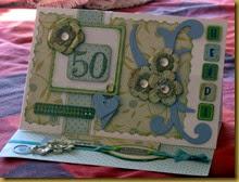Heidi's 50th