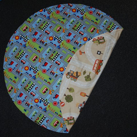 Drawstring Playmat (2)