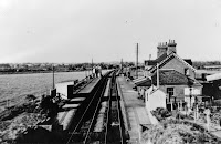 Upton & Blewbury Railway Station