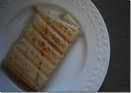 Hungry Mother Runner Homemade Toaster Strudel