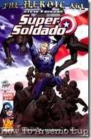 P00002 - 051- Steve Rogers - Super-Soldier howtoarsenio.blogspot.com #2