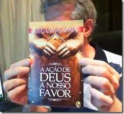 livro silas maçonaria pedroza