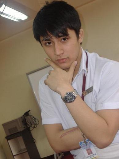 Lance Serrano 8