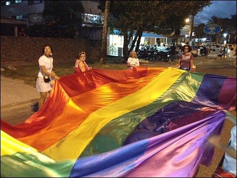 Parada Gay João Pessoa 2012 02