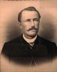 Jonas Ostlund, young