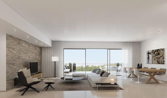 Diseños de interiores y exteriores