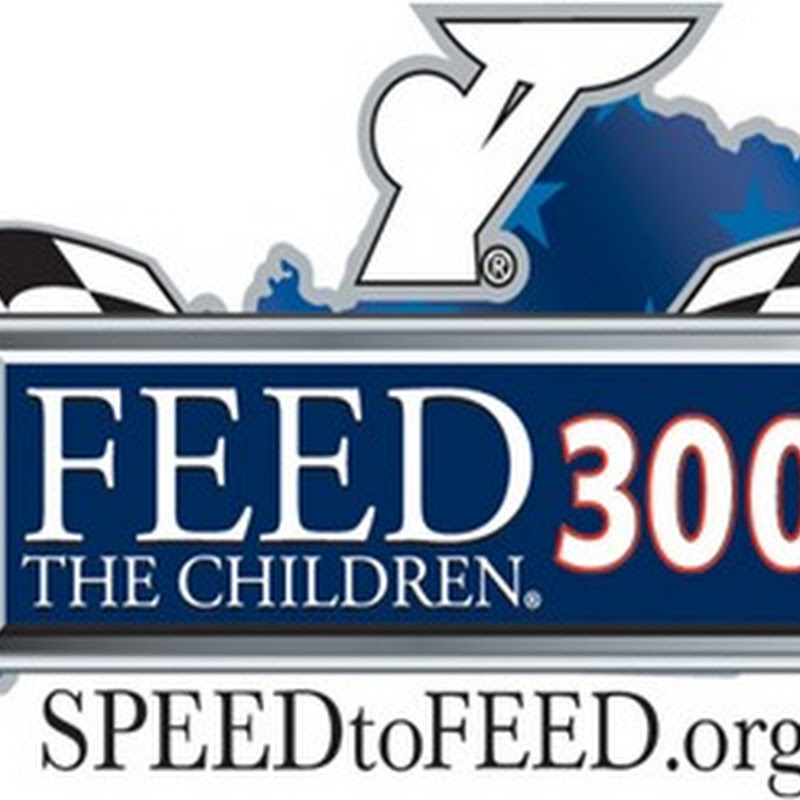 Pole Report: Nationwide Series Feed the Children 300 at Kentucky Speedway