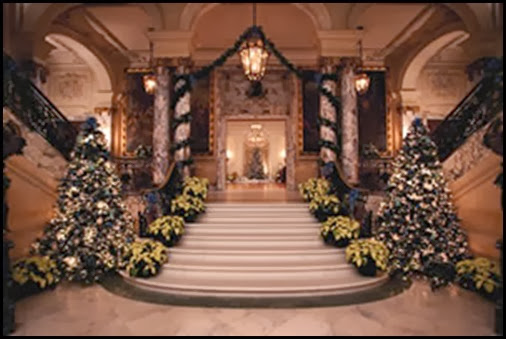 elms grand staircase
