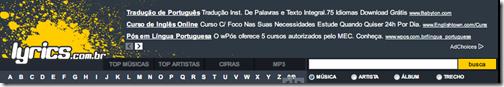 Lyrics.com.br