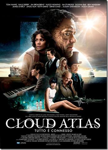 Could Atlas – Atlante della vita