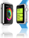 Apple Watchin tiedot päätyivät ennen aikojaan lehdistöön