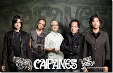 Caifanes en Auditorio Nacional 2014 boletos