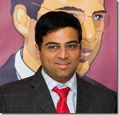 WorldChampion Viswanathan Anand