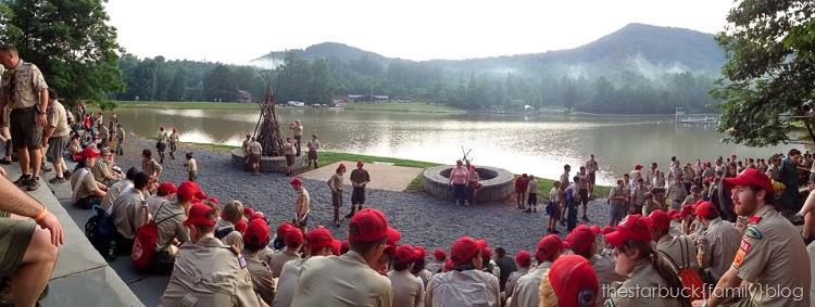 Austin Scout Camp 2013 blog-24