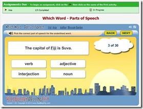 SpellingCity7
