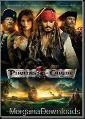 Piratas do Caribe 4-Download