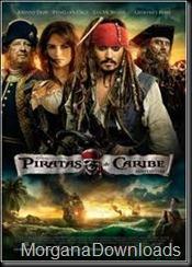 Piratas do Caribe 4-Download