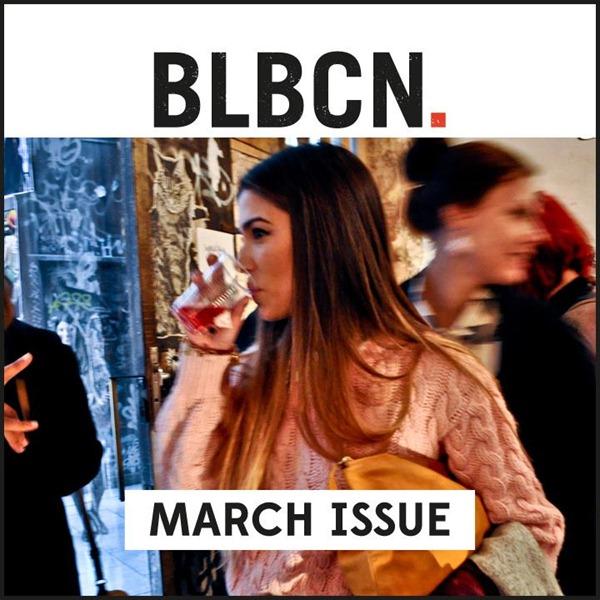 BLBCN March