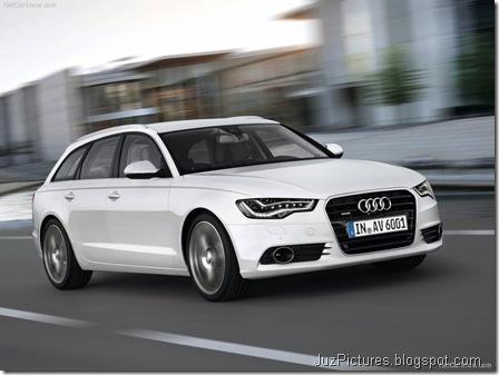 Audi A6 Avant3