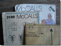 mccalls pattern 3199