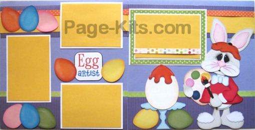 egg artist purple 500