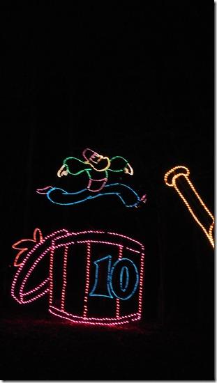 Prairie Lights 105