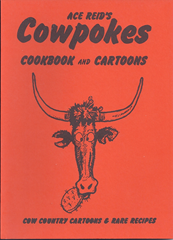 Cowpokes Cookbook
