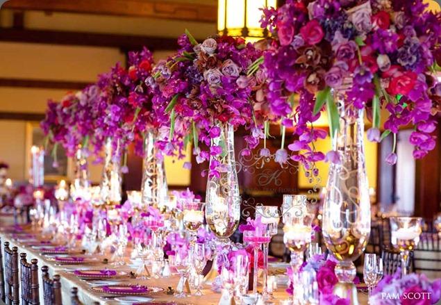 Purple-magenta-wedding karen tyran