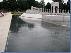 1420 Washington, DC - WWll Memorial