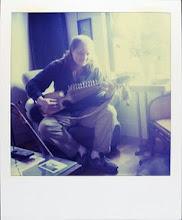 jamie livingston photo of the day September 24, 1997  ©hugh crawford