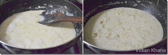easy kheer recipe with lauki