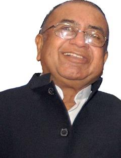 Krishna Kumar Modi