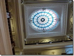 Ornate Skylight