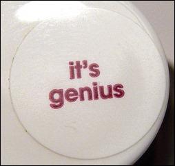 Essie It's Genius