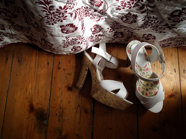 New Look Shoes Blog