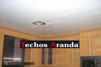 Techos de aluminio en Cuenca