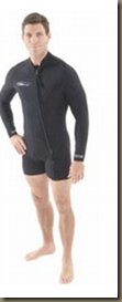 Henderson Neosport Step In Jacket Mens 3MM   Divers Supply.com
