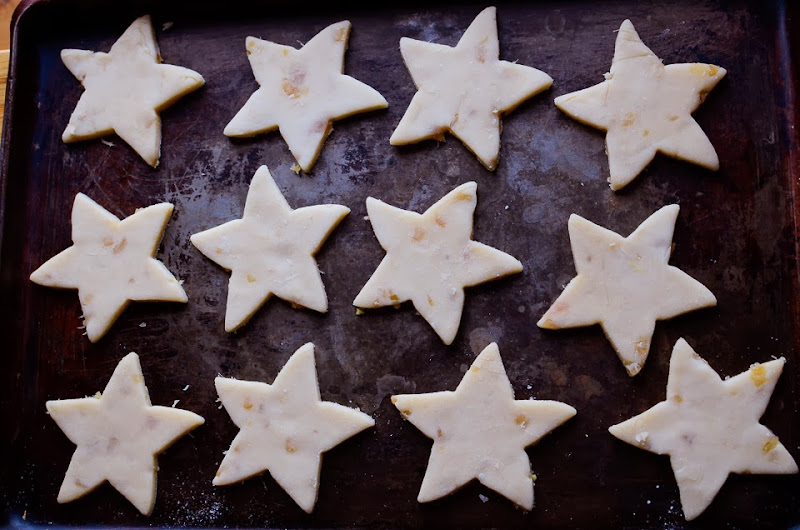 ginger stars-15507