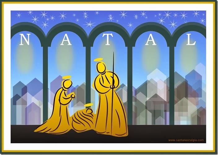 postal cartao de natal sn2013_15